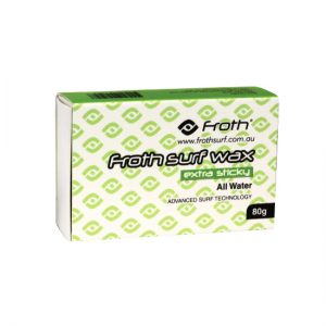 Froth Surf Wax Extra Sticky Surfboard Wax